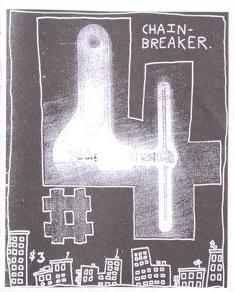 Zine - Chainbreaker 4